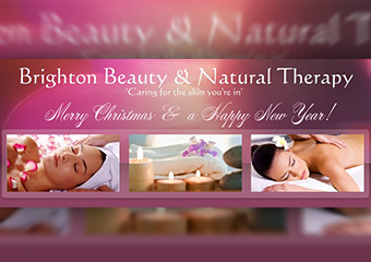 Brighton Beauty & Natural Therapy