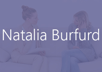 Natalia Burfurd