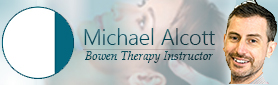 Certificate IV in Bowen Therapy 10533NAT