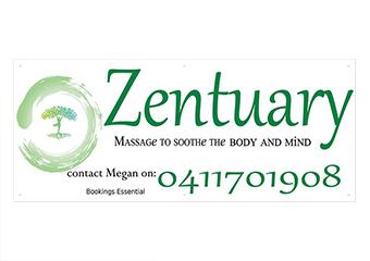 Zentuary - Massage and Holistic Healing