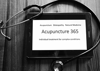 Acupuncture 365
