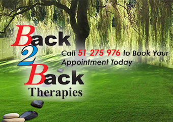 Click for more details about Back 2 Back Therapies - Sports & Remedial Massage