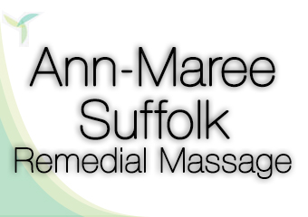 Ann-Maree Suffolk Remedial Massage