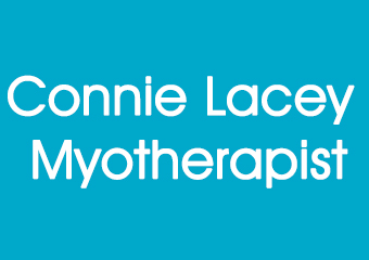 Connie Lacey Myotherapist