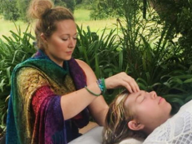 Sharlene Younger - Access Consciousness Bars Practitioner Brisbane