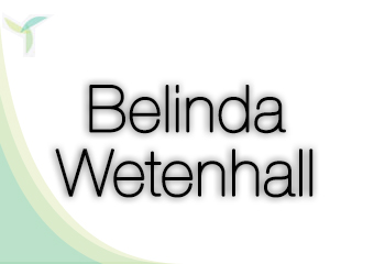 Click for more details about Belinda Wetenhall