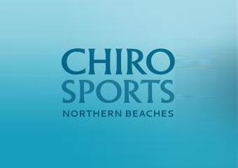 Chirosports Northern Beaches