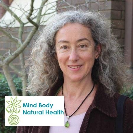 Michele Conde Herbalist