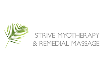 Strive Myotheraphy & Remedial Massage
