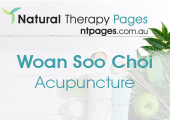 Woan Soo Choi Acupuncture