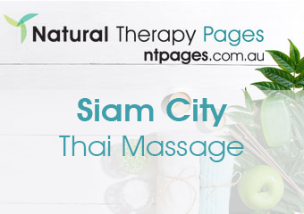 Siam City Thai Massage