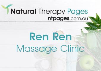 Ren Ren Massage Clinic