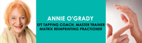 Annie O'Grady - EFT Tapping