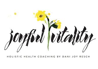 Joyful Vitality