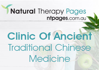 Clinic Of Ancient Traditional Chinese Medicine