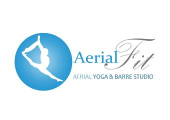 AerialFit - Aerial Yoga and Barre Studio
