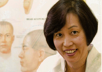 Daphne Fung's Acupuncture & Healing centre