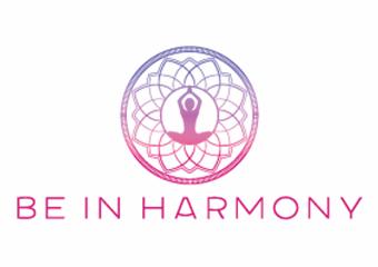 BE IN HARMONY