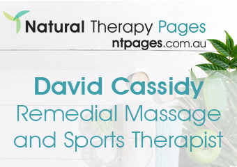 Click for more details about David Cassidy Remedial Massage and Sports Therapist