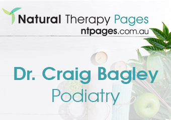 Click for more details about Dr. Craig Bagley Podiatry