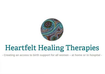 Heartfelt Healing Therapies