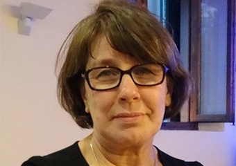 Pauline Pearson Counsellor Psychotherapist