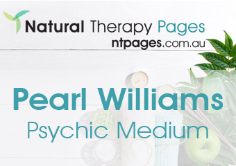 Pearl Williams Psychic Medium