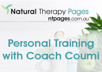 Personal Training with Coach Coumi