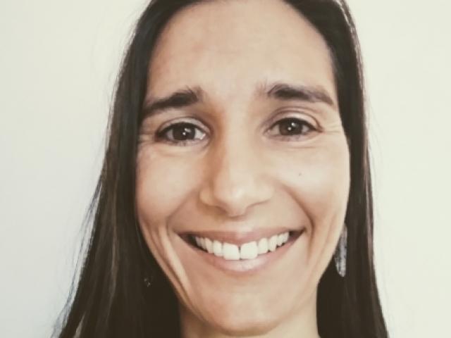Julia Gerster
