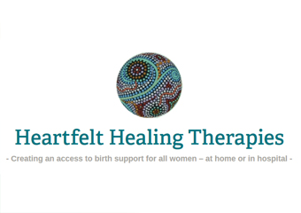 Heartfelt Healing Therapies