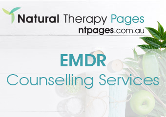 EMDR Counselling Services