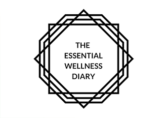 The Essential Wellness Diary