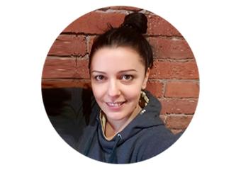 Tina Sioulis Remedial massage therapist