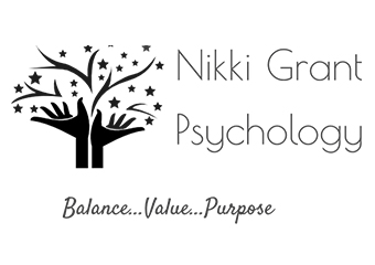 Nikki Grant Psychology