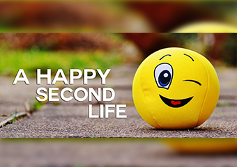 A Happy Second Life