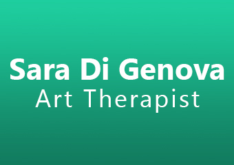 Sara Di Genova Art Therapist