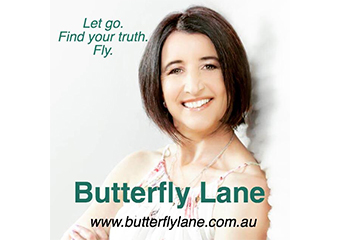 Click for more details about Butterfly Lane