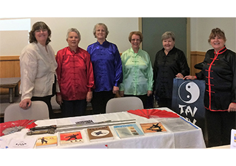 Click for more details about Peninsula Tai Chi