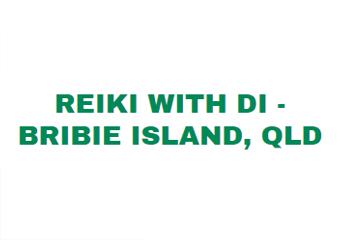Reiki with Di