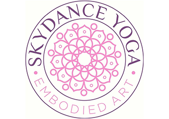 Skydance Yoga Embodied Art