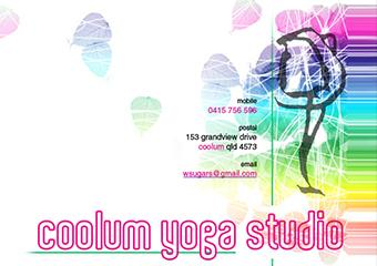 Click for more details about Coolum Reflexology - Yoga