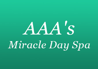 AAA's Miracle Day Spa