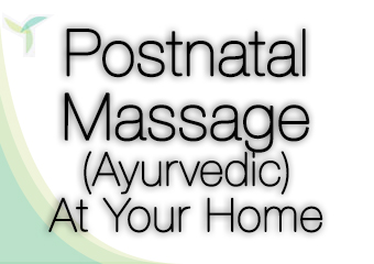 Click for more details about Postnatal Massage (Ayurvedic) At Your Home