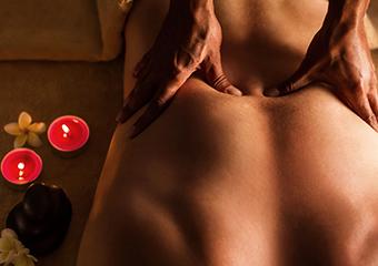 Click for more details about George Parker - Intensive Deep Pressure Massage