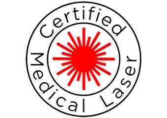 Click for more details about Safe Laser Healing