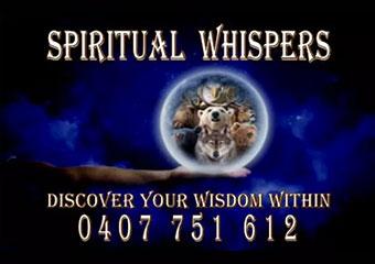 Spiritual Whispers