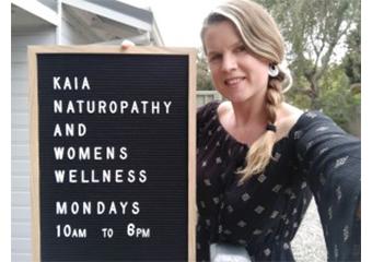 Kaia Naturopathy + Women's Health