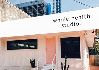 Whole Health Studio