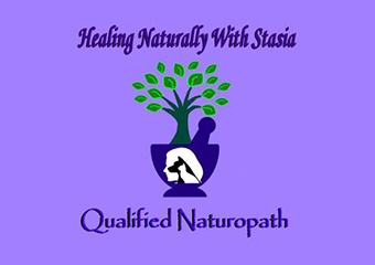 Click for more details about Healing Naturally With Stasia