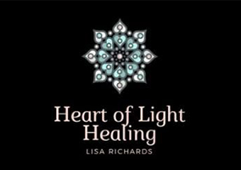 Click for more details about Lisa Richards Heart of Light Healing